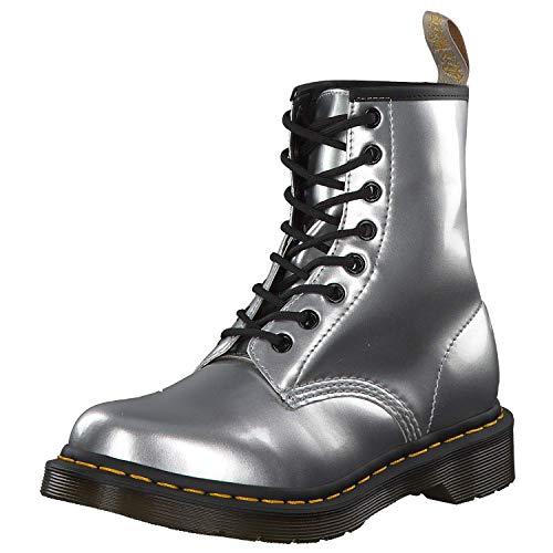 Dr. Martens Womens 24865716_43 Trekking Shoes, Rose Gold