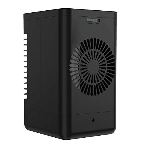 Aire acondicionado, refrigeración, ventilador de refrigeración personal tres en uno, humidificador de aire, para dormitorio, oficina