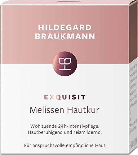 Hildegard Braukmann Exquisit Melissen Hautkur Gesichtscreme, 50 ml
