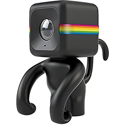 Polaroid Monkey Stand for Cube Action Camera by C&A marketing UK LTD