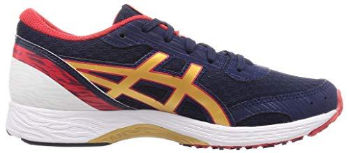 [アシックス]運動靴TARTHEREDGEJr.[ジュニア]キッズピーコート/ピュアゴールド21cm