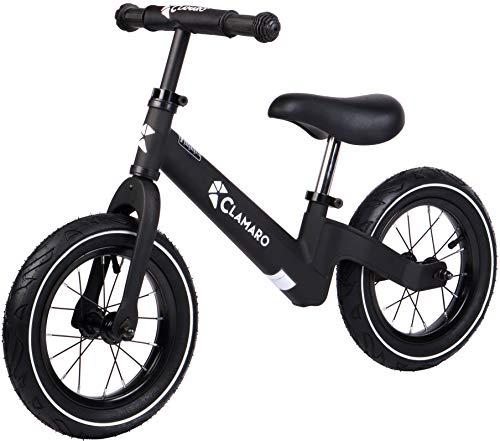 "Clamaro 'Roadstar' 12"" Kinder Laufrad ab 1 Jahr"