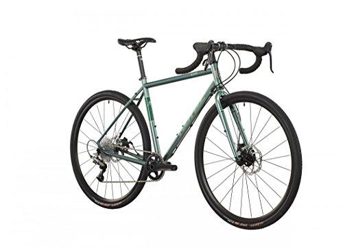 Kona Rove ST dark mint Rahmengröße 50 cm 2016 Cyclocrosser - 2