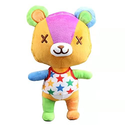 Qwead Animal Crossing Diana Pluche Doll 30 M Pluche Soft Cross Maple Figurines Pluche Doll Speelgoed Voor Kinderen Kids…