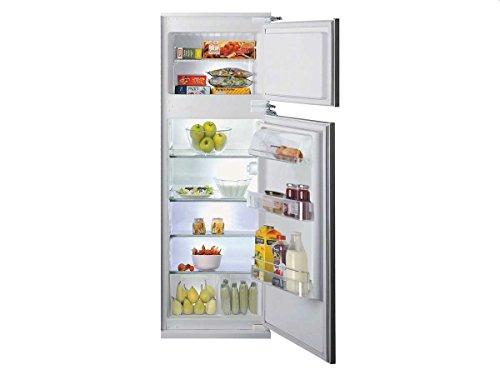 Privileg PRT 380 A++ Einbau-Kühl-Gefrierkombination Kühlschrank Gefrieren 145cm