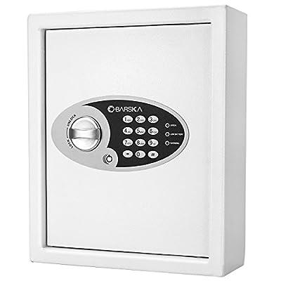 Barska Digital Wall Key Safe