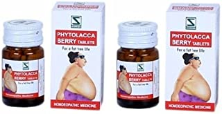 Best phytolacca berry price Reviews