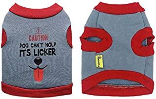WTO Pet Clothes, OOEOO Cute Dog Cat Sweater Puppy Clothing Small Doggie Shirt Soft Coat