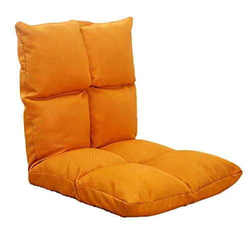 G-Y Sofa Paresseux, Pliant, Petit Sofa Simple, Chaise D'ordinateur De Lit, Chaise De Sofa