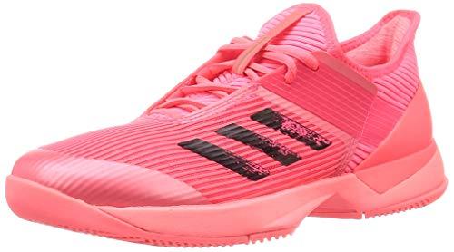 adidas Adizero Ubersonic 3 Tokyo - Zapatillas de tenis para mujer EU 39 1/3