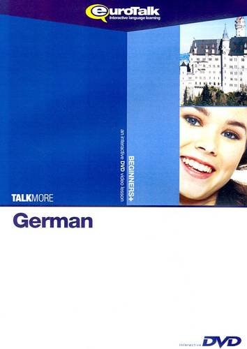 Talk More-Video German [import anglais]