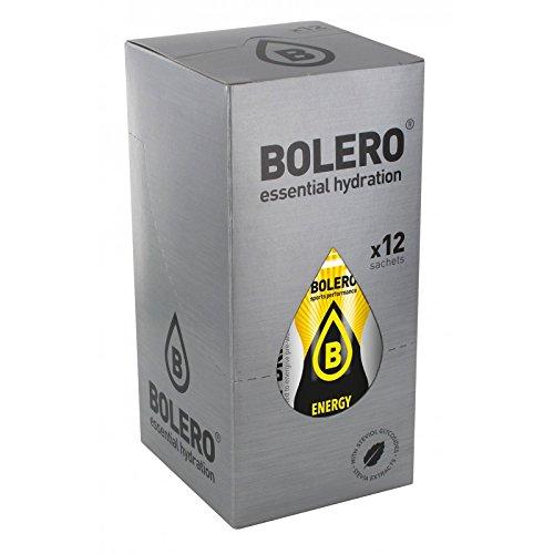 Bolero Bebida Instantánea sin Azúcar,...