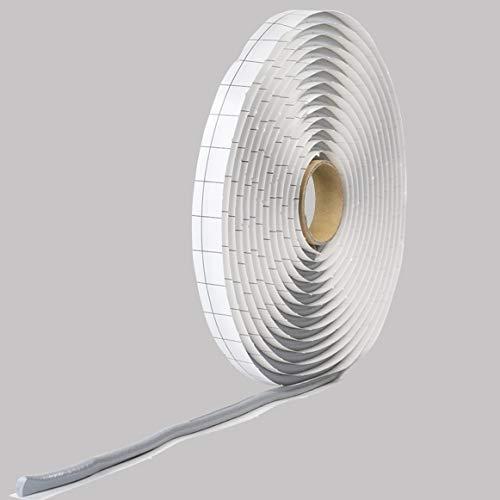 Butylrundschnur Ø 8mm grau 6,0m Rolle