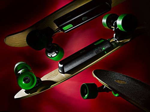 Elektro Skateboard Ridge Division Model El1 Bild 3*