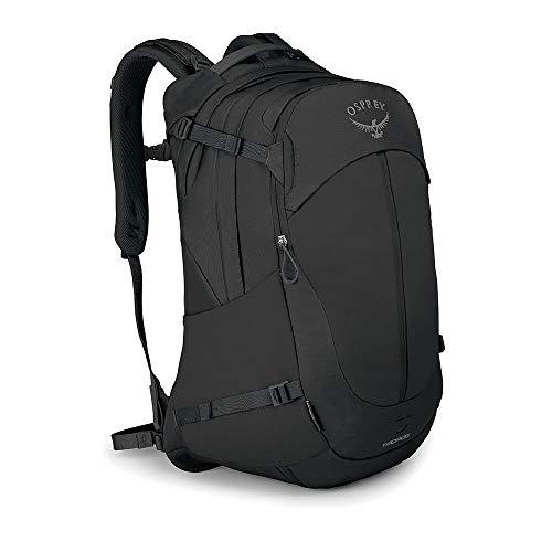 Osprey Tropos 32 Rucksack für Arbeit, Schule und Freizeit, für Männer - Sentinel Grey O/S