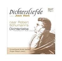 Robert Schumann/Jan Rot: Dichtersliefde (Ernst-Daniel Smid, bariton - Roger Braun, piano)