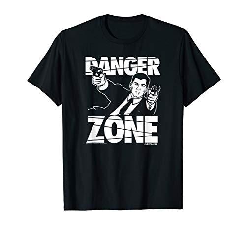 Archer Danger Zone Archer with Gun