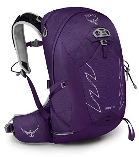 Osprey Tempest 20 Women's Hiking Pack Violac Purple - WXS/S
