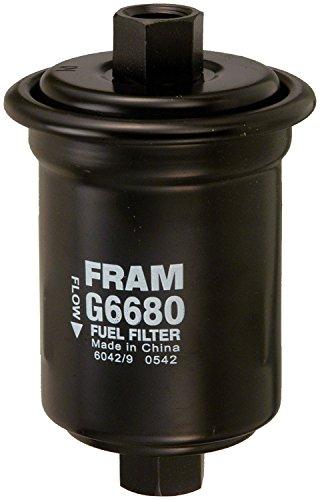 2000 4runner fuel filter - 6