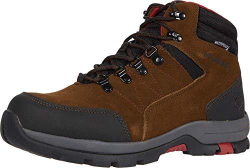 Wolverine Men's Rapid Outdoor Boot Hiking, 11 Brown