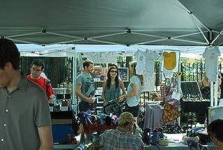 HistoricalFindings Photo: Graham Hill (Founder, treehugger.com), suchin pak (cofounder, Hester Street fair