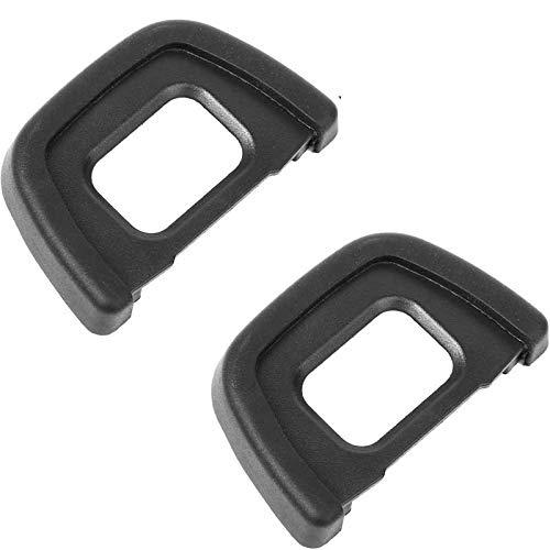 D7200 - Visor ocular para cámara Nikon D7100, D7200, D300, D300, D300s (sustituye a Nikon DK-23)