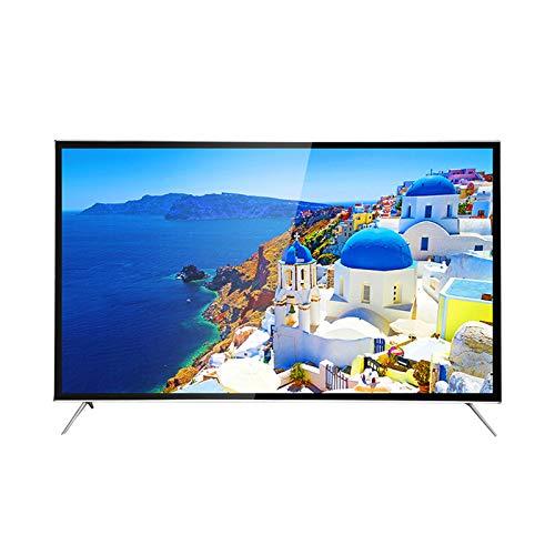 Smart TV 4K HD, WiFi LCD Televisiones Curvo