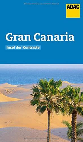 ADAC Reiseführer Gran Canaria: Der Kompakte mit den ADAC Top Tipps und cleveren Klappenkarten