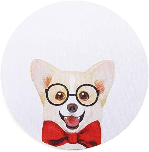 Nayo the Corgi - Mouse Pad Collection (Nayo