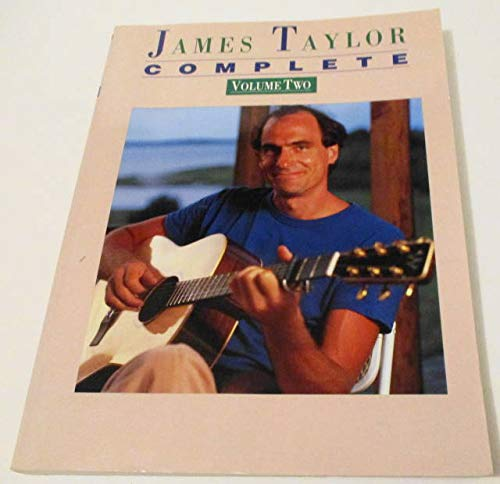 James Taylor: Complete