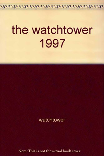 the watchtower 1997