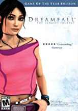 Dreamfall Game of the Year - PC (Jewel case)