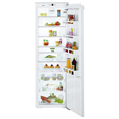 Liebherr IKB 3520 Comfort BioFresh réfrigérateur Intégré Blanc 301 L A++ - Réfrigérateurs (301 L, SN-T, 37 dB, A++, Blanc)