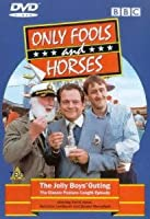 Only Fools And Horses - The Jolly Boys Outing