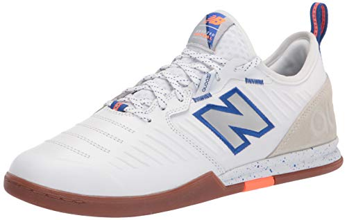New Balance MSA1IWT5, Zapatillas Deportivas Hombre, Blanco, 43 EU