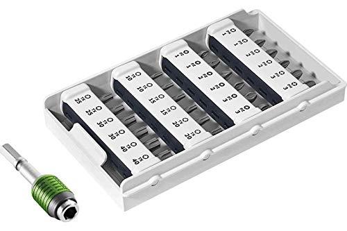 Festool 769094–Spitzen BHS Gamma von 65Bit Ce 24x TL