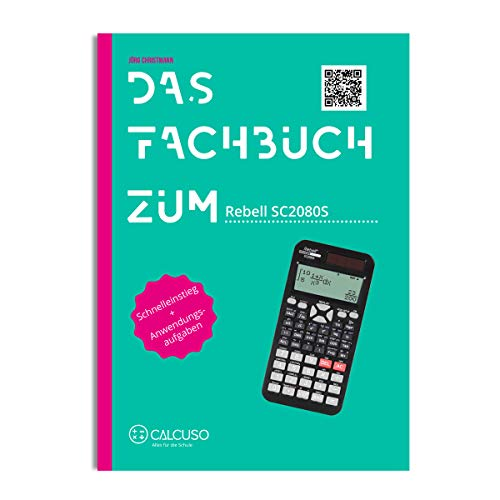 Fachbuch kompatibel mit Rebell SC2080S