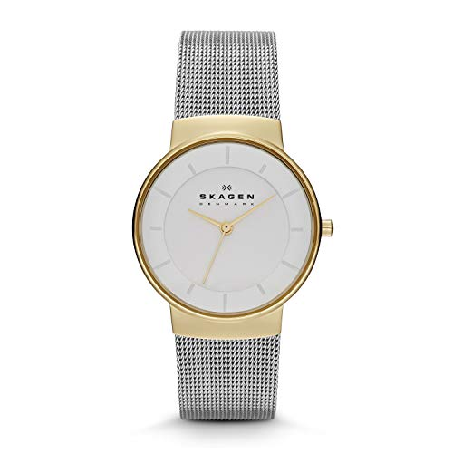 Skagen Women's SKW2076 Nicoline Stainless Steel Mesh Watch