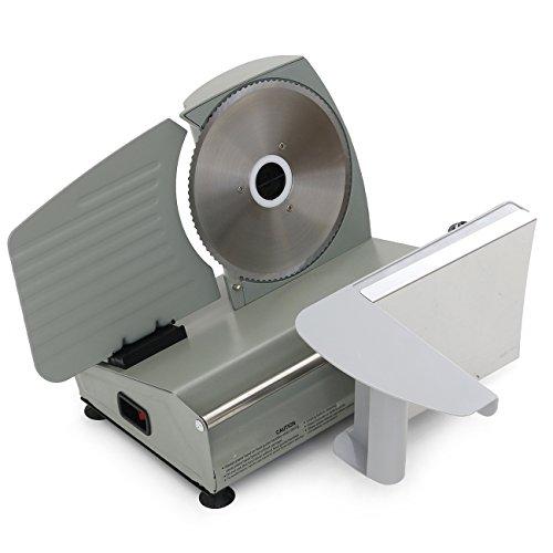 ARKSEN Premium Electric Meat Slicer 7.5