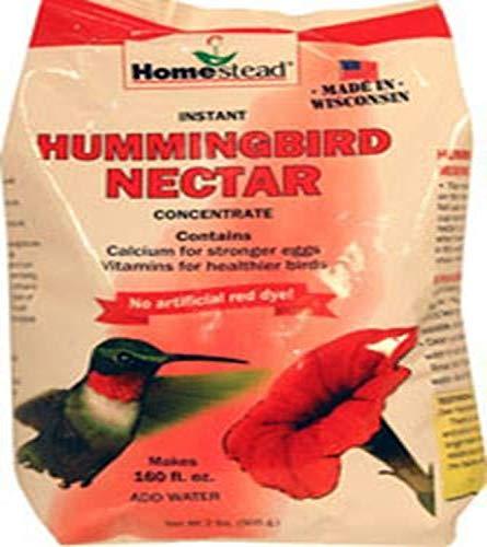 Nettare per colibrì