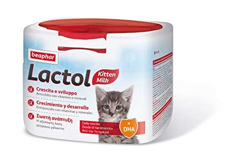 Beaphar Lactol Kitty Milk Kätzchen 250 g