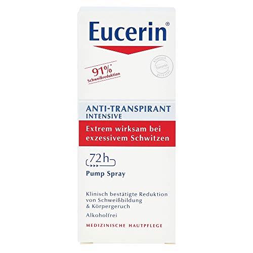 Eucerin Anti-Transpirant-Intensiv 72h Pumpspray, 30 ml
