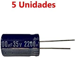 Electrolitico Condensador 47000/µF 35V 85/°C ; ESMH350VSN473MA80T ; 47000uF