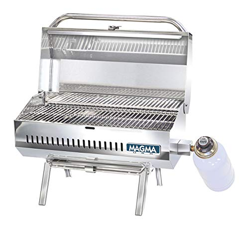 Magma Products, ChefsMate Connoisseur Series Gas Grill, A10-803, Multi, One Size