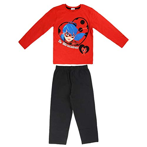 Lady Bug S0710679 Pajama Set