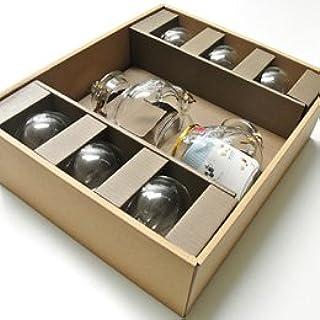 中国茶器セット・維多利亜的秘密(耐熱ガラス製)