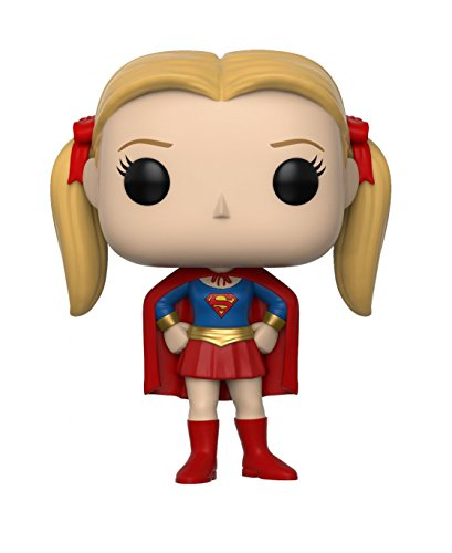 Funko 32749 POP Vinyl: Friends: Superhero Phoebe