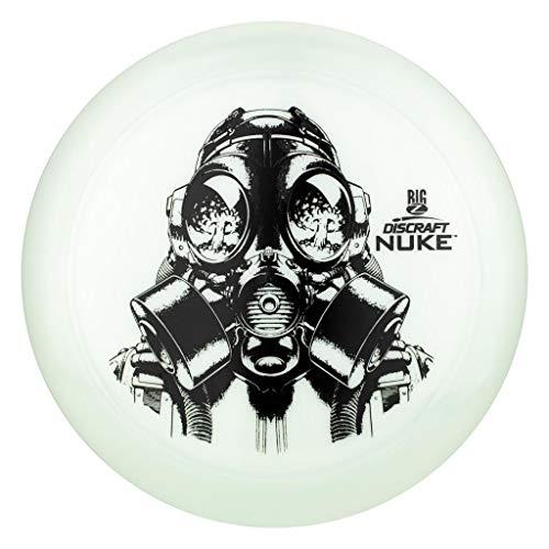 Discraft Big Z Collection Nuke Golf Disc (173-174)