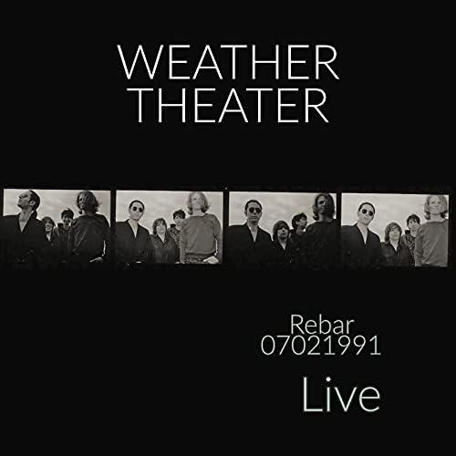 Weather Theater feat. John Massoni