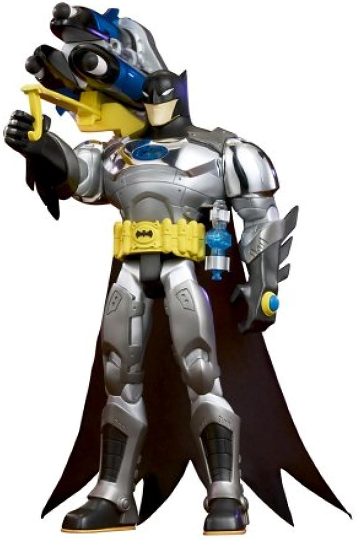 DC Comics Ultra Blast Batman by Mattel